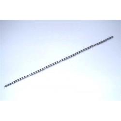 Ax otel inoxidabil 6/450mm