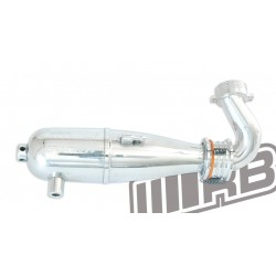 RB Inline Set Pipe 2659 .12 1/10 OnRoad