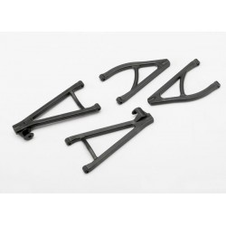 Traxxas Suspension Arm set spate VXL