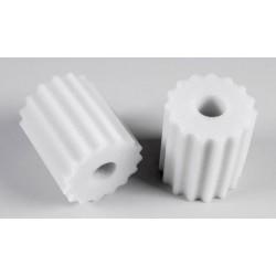 Element filtrant pentru aer 1/5 (2 buc)