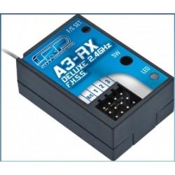 Receptor LRP A2/A3-RX Pro FHSS 2.4GHz