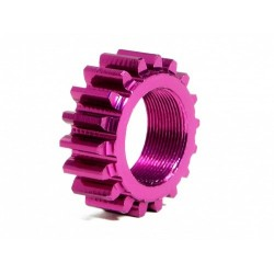 Pinion atac filetat 18Tx12mm M1