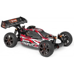 HPI TROPHY 3.5 2.4GHz NEW BUGGY RTR