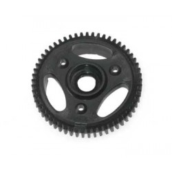 Serpent 2 - speed gear 57T (2ND) LC