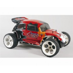 Model Off-Road Beetle 4WD, RTR