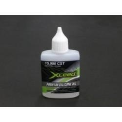 Ulei Siliconic amortizoare 350cps Xceed