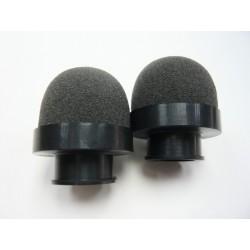 Set filtre aer 15mm pentru modele On-road