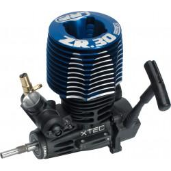 Motor NITRO LRP ZR.30 Spec 2 Pullstart