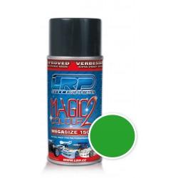 Vopsea Lexan Verde Metalizat MagicColour2