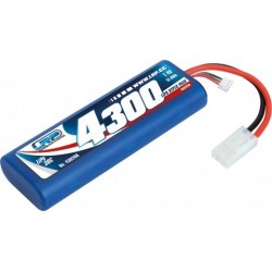 LRP LiPo StickPack 4300mAh 7.4v