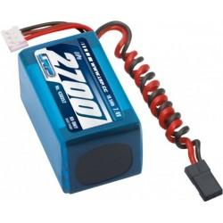 LRP LiPo Receptie 2700 mAh 7.4v