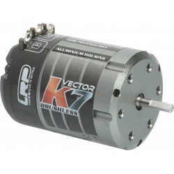 Motor Brushless Vector K7 13.5T