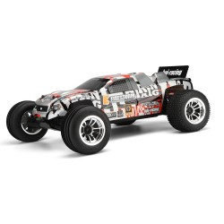 E-FIRESTORM 10T 2.4GHz 1/10 OFF-ROAD