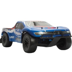 Masina LRP S10 TWISTER Electrica SC TRUCK RTR 2.4GHZ