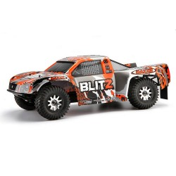 Masina HPI BLITZ 2.4GHZ Skorpion RTR