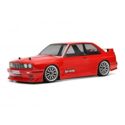 Caroserie Automodel BMW M3 E30 200mm