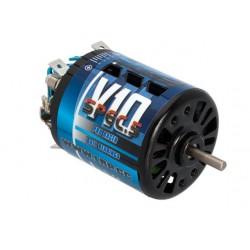 Motor Electric Brushed(cu peri) V10 SPEC5 19x2