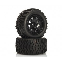 Roti Montate MonsterTruck LRP 1/10 2buc