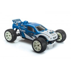 LRP S10 BLAST TX2 Brushless Electric Truggy RTR 1/10
