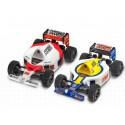 RC Car HPI Formula Q32 2.4Ghz Rosu