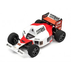 RC Car HPI Formula Q32 2.4Ghz Rosu