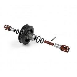 Xray Multi-Diff T2 008, T2 009, T3