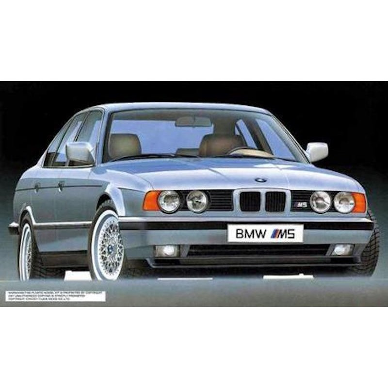 Macheta BMW M5