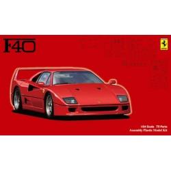 Macheta Ferrari F 40 RS 103