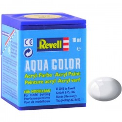 Vopsea Aqua Color Lac Lucios Revell