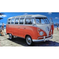 Machete asamblat adulti VW T1 Samba Bus