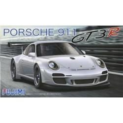Macheta de asamblat Porsche 911 GT 3 R