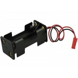 Suport pentru baterii/acumulatori receptie