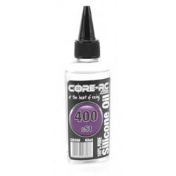 Ulei Siliconic CoreRC 400CST 60ml