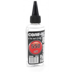 Ulei Siliconic CoreRC 550CST 60ml