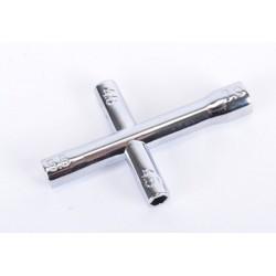 Cheie Tubulara 4 4.5 5.5 7mm