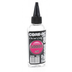 Ulei Siliconic CoreRC 50000 CST 60ml