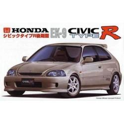 Macheta de asamblat HONDA Civic Type R EK9