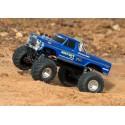 Automodel Traxxas BIGFOOT TQ RTR Brsuhead 2WD