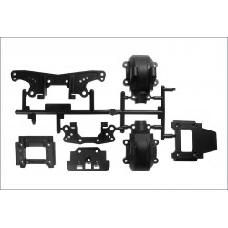 Suspension Holder & Shock Set FA012