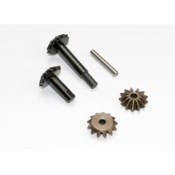 Angrenaje diff central Traxxas Gear set center diff