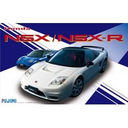Macheta de asamblat Honda NSX / NSX-R