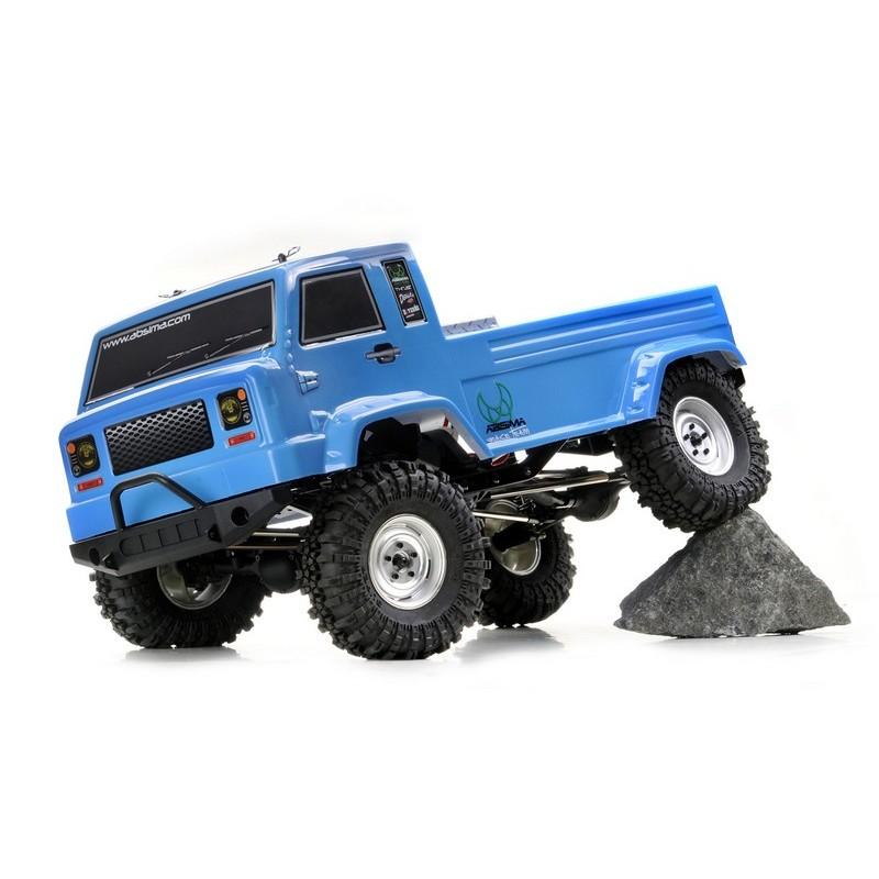 Automodel Crawler Absima CR2.4