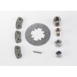 Kit Slipper Taxxas Rebuild kit, slipper clutch