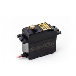 Servo Metalic SAVOX 7.2Kg 0.14S @ 6V