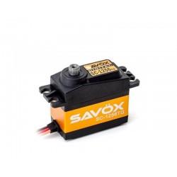 Servo Metalic SAVOX 20 Kg 0.15S @ 6V