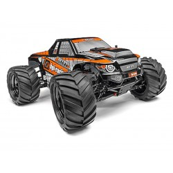 Automodel Nitro Bullet Monster Truck Hpi Racing
