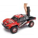 Automodel Benzina Nitro Traxxas Slash TRX3.3 RTR - 2 - 4730