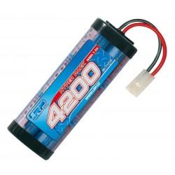 Acumulatori NiMh 7.2V 4200 mAh Baterie Masini RC