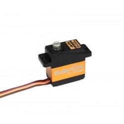 Servo Metalic SAVOX Micro Size 2.2Kg 0.1S @ 6V SH0263MG