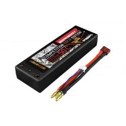 Acumulator LIPO 7.4V 5400mAh 2S Hardcase Bateri pentru Automodele